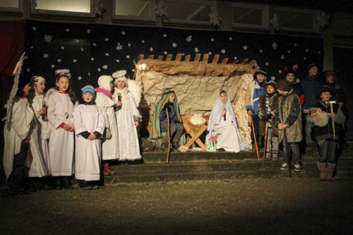 5. Jasełka szkolne –tradycja szkoły