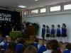 Spotkanie klas 0-6 ze szczecińską pisarką Panią Alicją Szodą