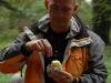 Święto Pieczonego Ziemniaka w klasach 0-III